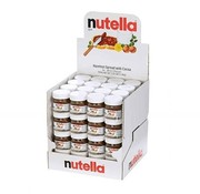 Nutella Nutella MINI -Doos 64 stuks