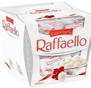 Raffaello Raffaello 15 stuks -Doos 6x150 gram