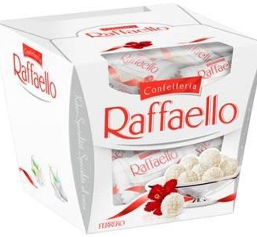 Raffaelle 15 stuks -Doos 6x150 gram