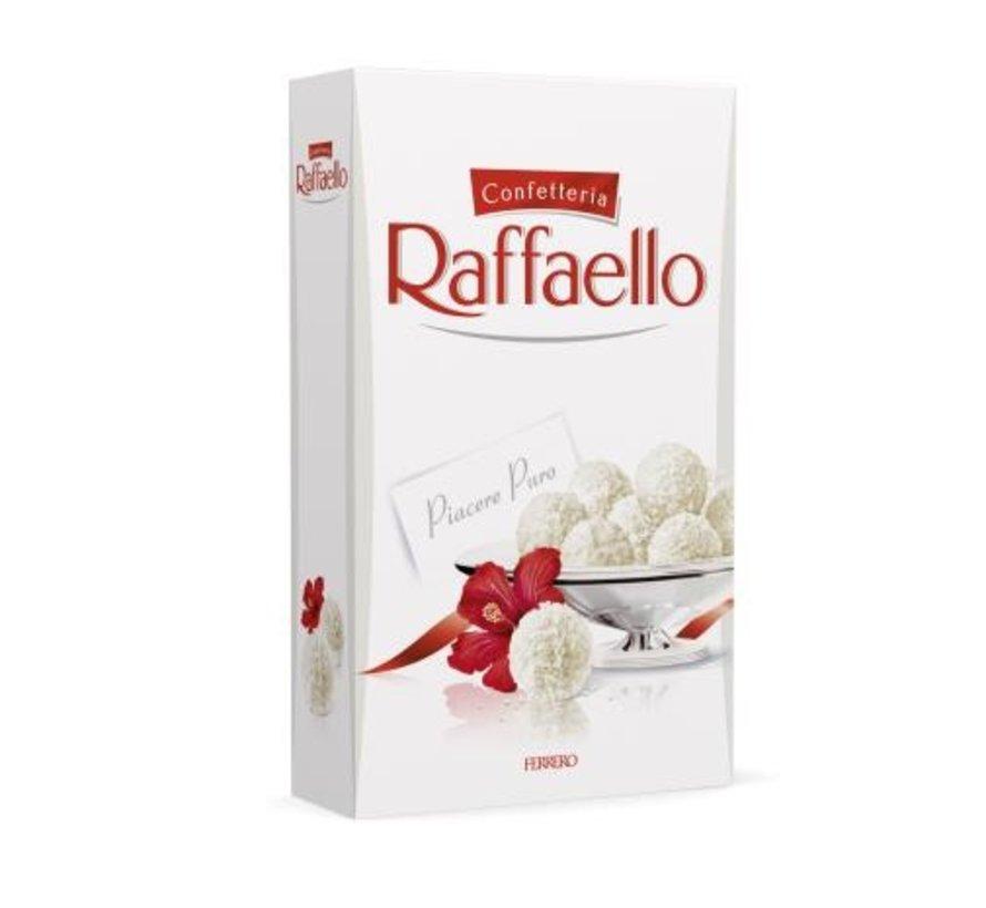 Raffaello T8 -Doos 10x80 gram