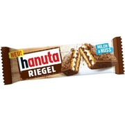 Ferrero Rocher Hanuta Riegel -Doos 14 stuks