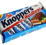 Storck Knoppers 5-Pack -Doos 15 stuks
