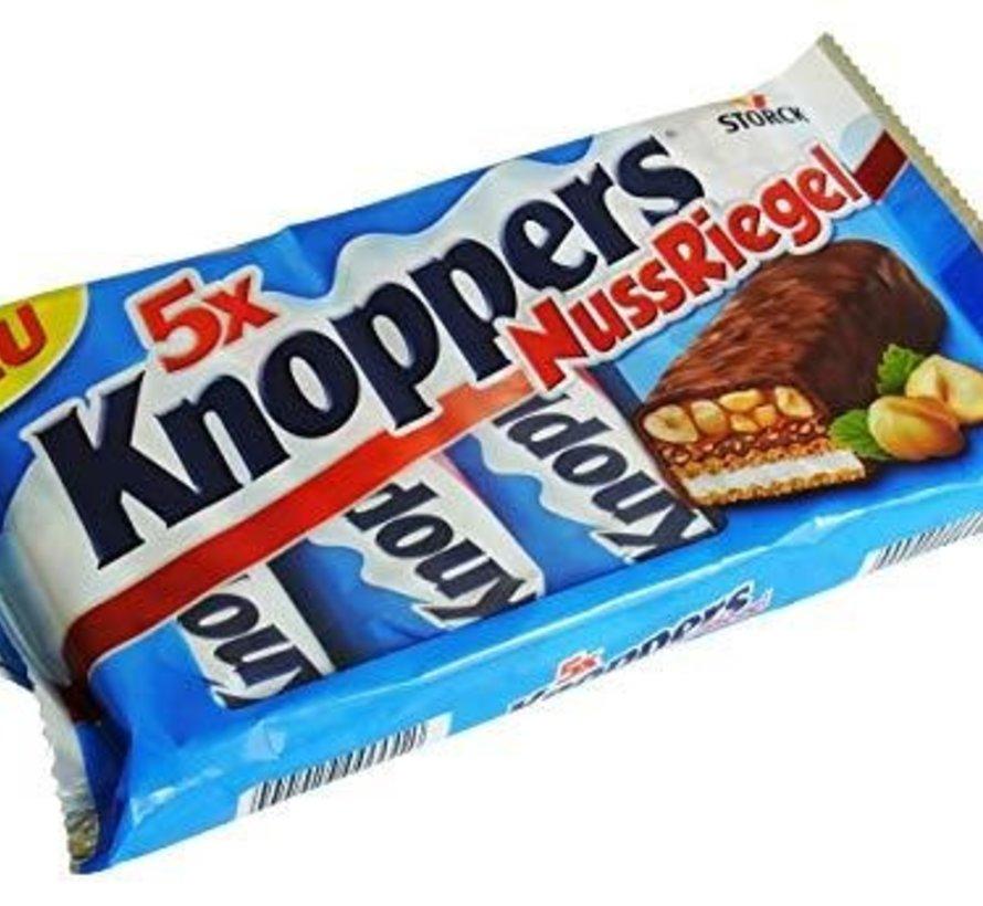 Knoppers 5-pack -Doos 15 stuks