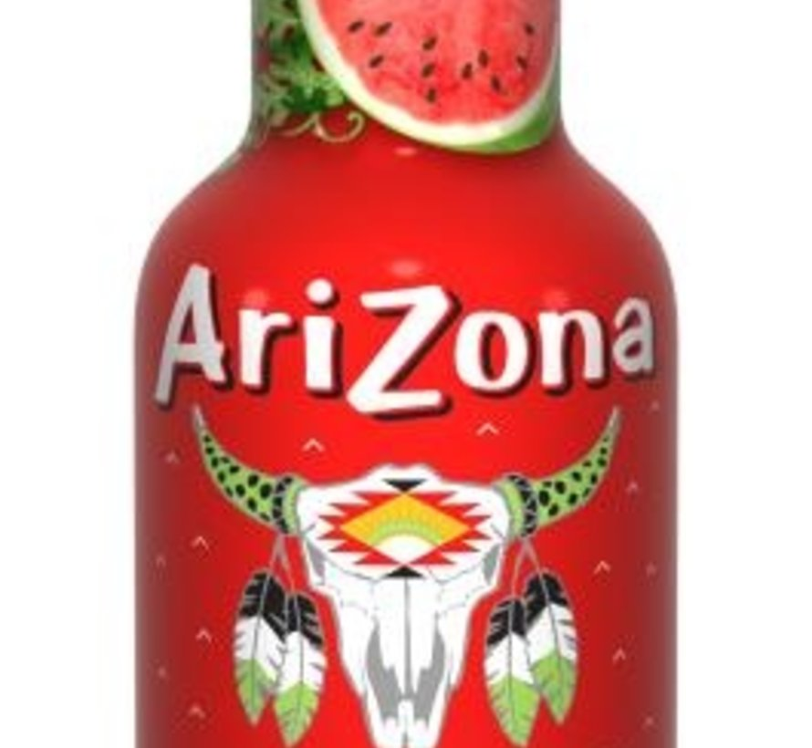 Arizona Watermelon -6x500 ml