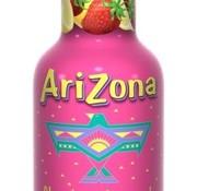 Arizona Arizona Strawberry Lemonade -6x500 ml