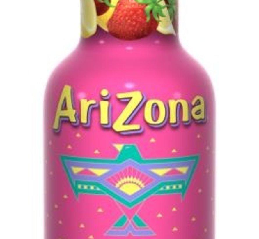 Arizona Strawberry Lemonade -6x500 ml