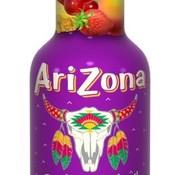 Arizona Arizona Fruit Punch -6x500 ml