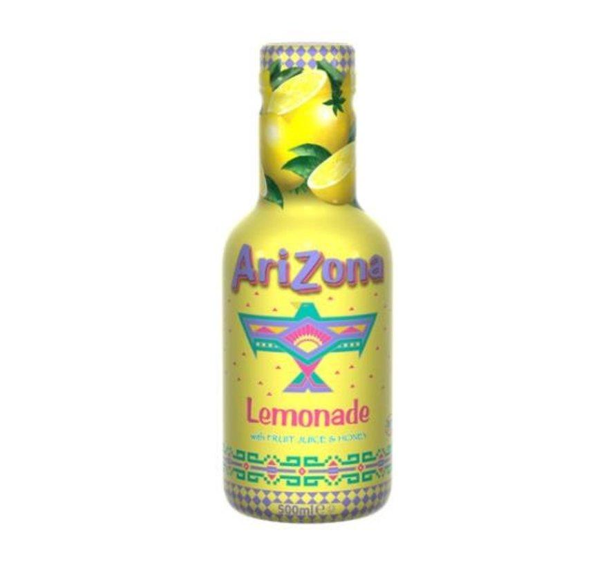 Arizona Lemonade Honey -6x500 ml
