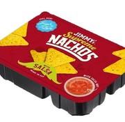 jimmy's Nacho's TO GO Salsa Dip -Doos 7x200 gram