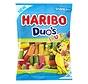 Haribo Drop Fruit Spenen -Doos 12x200 gram