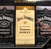 Goldkenn Jack Daniel's GESCHENK VERPAKKING