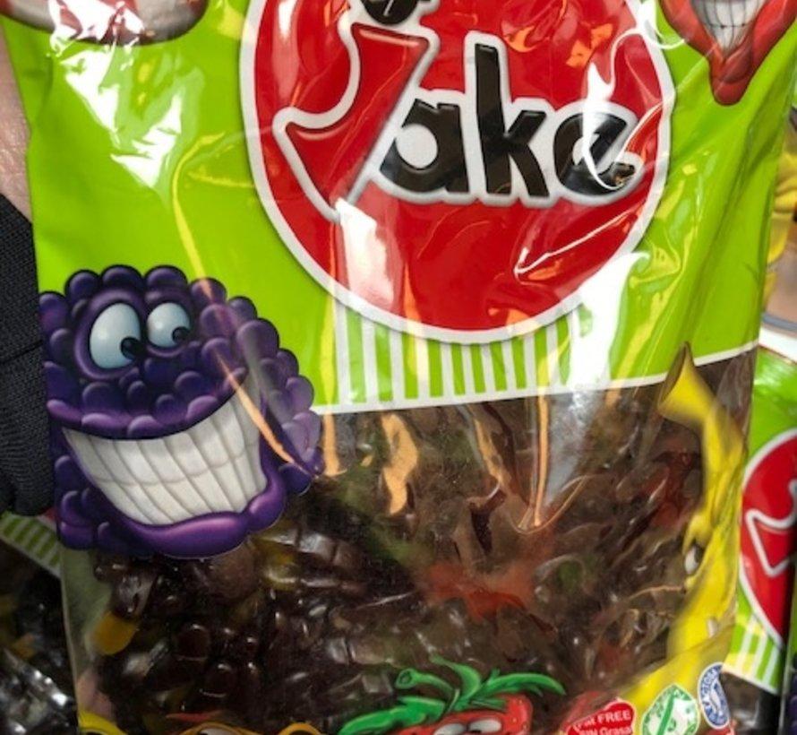 Halloween hele enge spinnen - 1 kilo