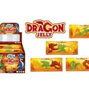 Vidal Dragon Jelly GLUTEN VRIJ -Doos 11 blisters
