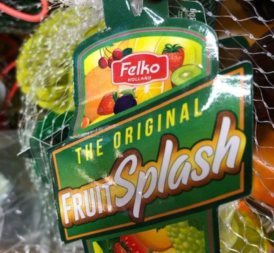 Jelly Fruit Splash -10 stuks