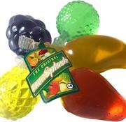 Fruit Splash - 10 stuks