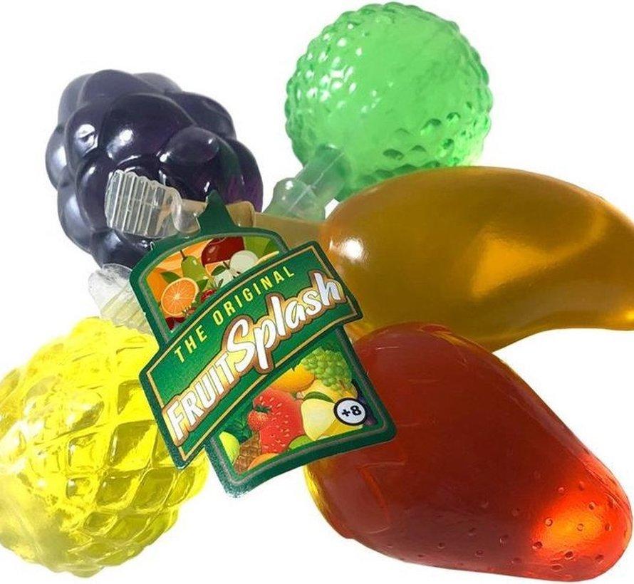 Fruit Splash -10 stuks