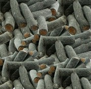 HEKSEHYL Zoute Salmiak Drop