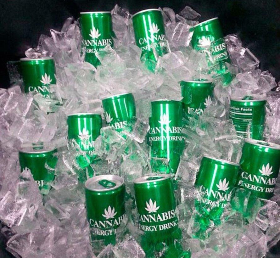 Cannabis Energy Drink 250 ml
