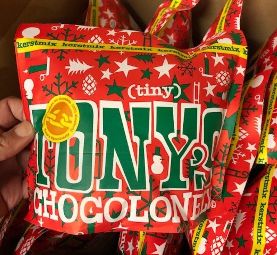 Tony's Kerstmix zak 180 gram