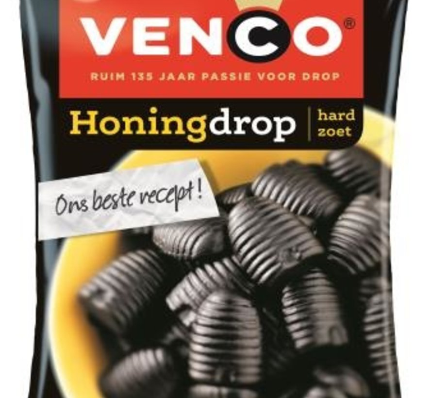 Honingdrop Sterklasse -Doos 24x 100 gram