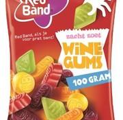 Red Band Winegum Sterklasse -Doos 24x 100 gram