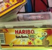 Haribo Pasta Basta COLA -Silo 150 stuks