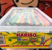 Haribo Pasta Basta MIAMI -Silo 150 stuks
