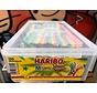 Pasta Basta MIAMI Rainbow VEGGIE -Silo 150 stuks