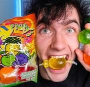 Snoepdiscounter Jelly Fruit Splash