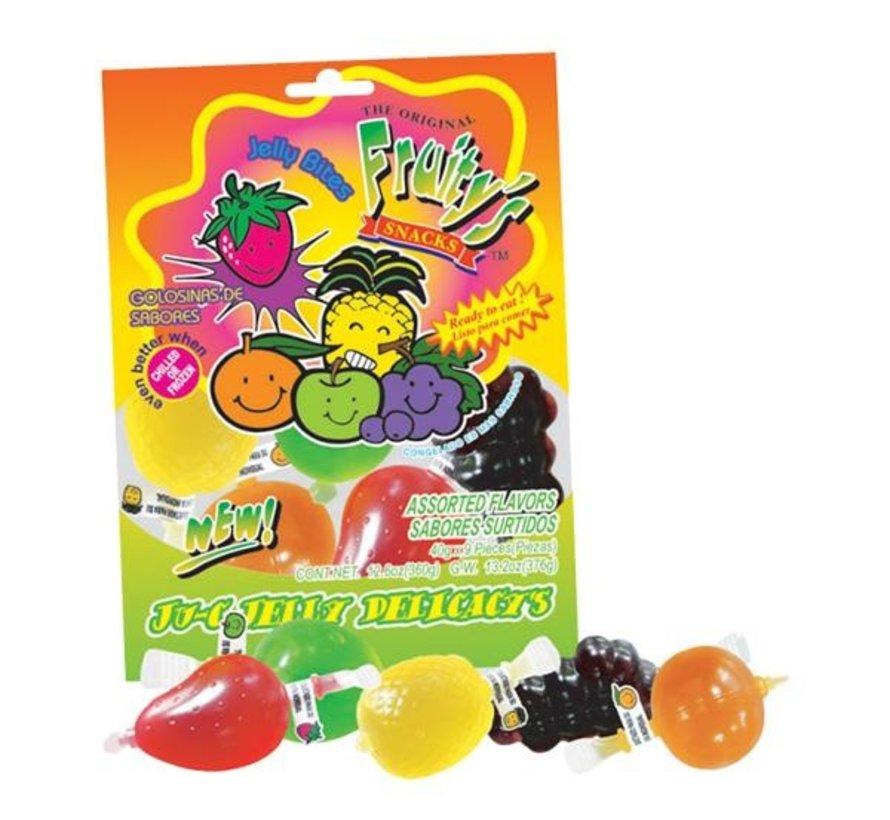 Jelly Fruit Splash TikTok USA