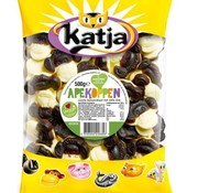 Katja Apekoppendrop -Doos 12x500 gram