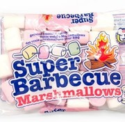 Marshmallow Pink&White -Doos 8x300 gram