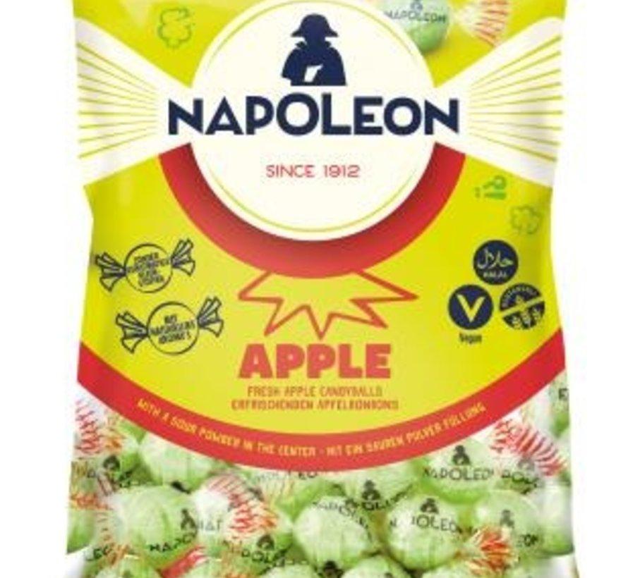 Napoleon Appel  kogel doos inh. 5x 1 kg