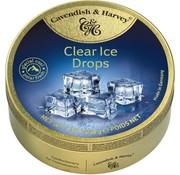 Cavendish & Harvey Clear Ice Drops -Doos 9 blikken