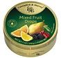 Mixed Fruit Drops -Doos 9 blikken