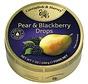 Pear & Blackberry Drops -Doos 9 blikken