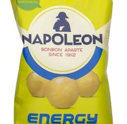 Napoleon Napoleon Energy kogels  12 zakjes a 150 gram