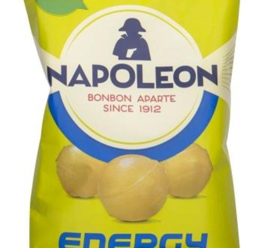 Napoleon Energy kogels  12 zakjes a 150 gram
