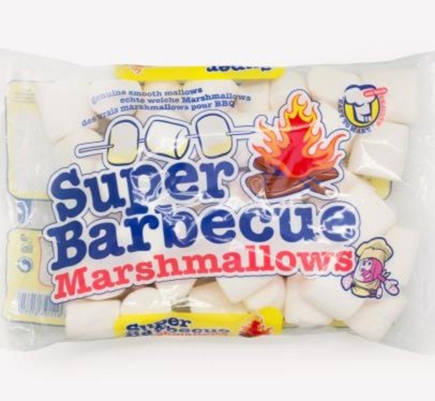 Marshmallow Barbecue
