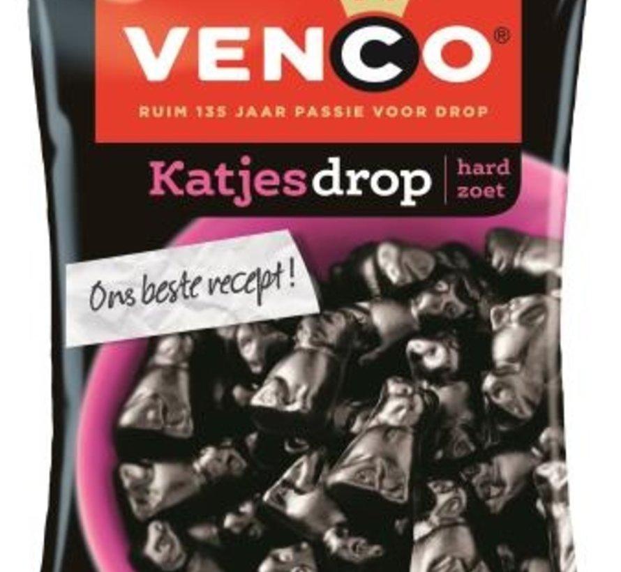 Katjesdrop  -Doos 12x166 gram
