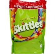 Skittles Skittles Crazy Sours -Doos 12x160 gram