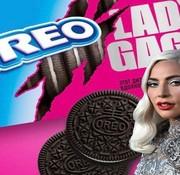 Oreo Lady GaGa OREO - Box 12x6 Cookies