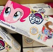 Bip Little Pony Surprise Ei -3 Pack