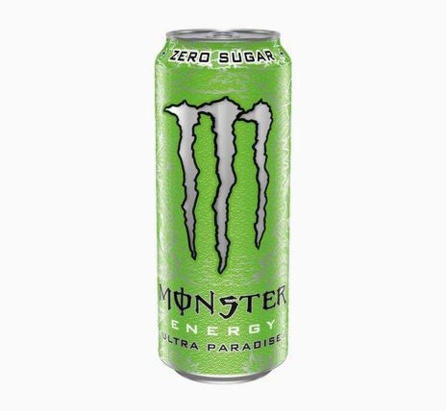 Monster Energy Ultra Paradise -Tray 12 stuks