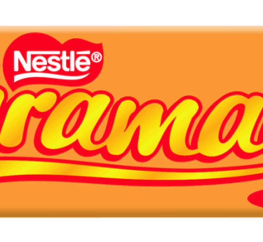 Caramac -Doos 36 Stuks