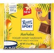 Ritter Sport Yoghurt Honing Nuss -1 tablet