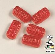 Suikerbakker Joris Rhum - doosje 1 kilo