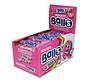 Zure Roze Aardbei Kogels Strip -Doos 50x5