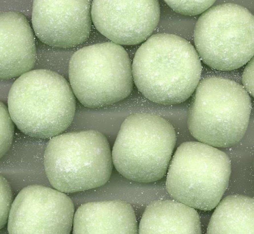 Groene Zure Appel Kogels in 4 kilo bulk