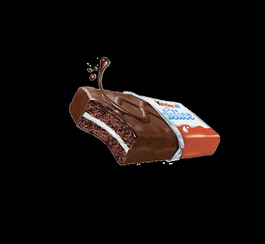 Kinder Delice Cacao -Doos 20 Stuks